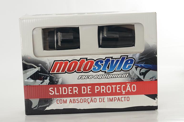 Slider MotoStyle